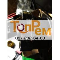 Ремонт гидромотора Parker 3707310 F11-010